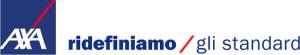 Logo Axa Assicurazioni