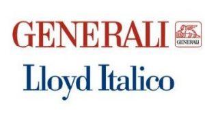 Logo Generali Lloyd Italico