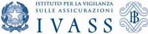 Logo Isvap